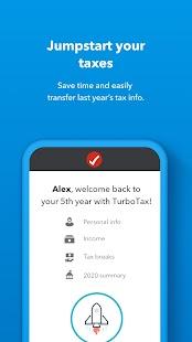 TurboTax Tax Return App – Max Refund Guaranteed Screenshot