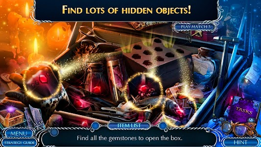 Hidden Objects - Mystery Tales 7 (Free To Play) 1.0.17