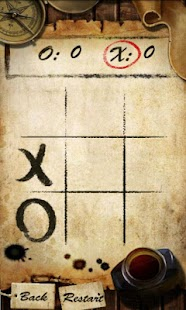 Tic Tac Toe FREE! Screenshot