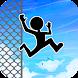 壁蹴りジャンプ - Androidアプリ