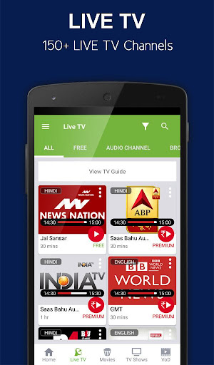 Foto do nexGTv Live TV News Cricket