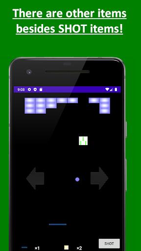 new breakout ~free breakout game~ screenshot 3