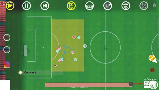 Download Football 3D Viewer For PC Windows and Mac apk screenshot 17