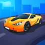 Race Master 3D icon