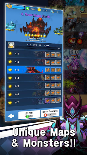 Weapon Masters : Roguelike 1.7.0 screenshots 5