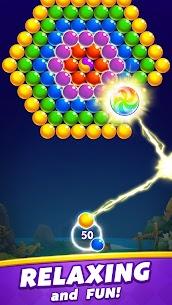 تحميل لعبة Bubble Shooter مهكرة 4
