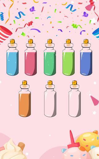 Liquid Sort Puzzle - Color Sort Puzzle 1.1.3 screenshots 9
