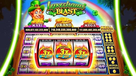 Jackpot World™ – Free Vegas Casino Slots 6