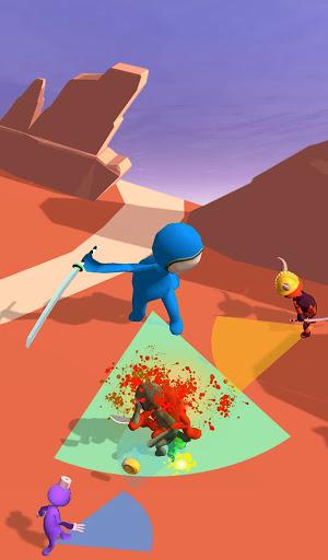 Stickman Smashers -  Clash 3D Impostor io games 1.0.5 screenshots 3