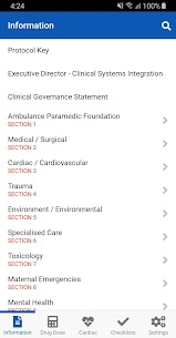 NSW Ambulance Protocols For Pc (Windows 7, 8, 10 & Mac) – Free Download 3