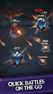 Monster Killer Mod Apk- Assassin, Archer (Unlimited Money) 2