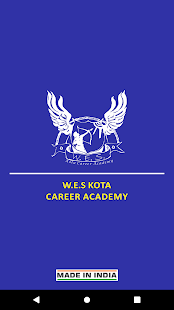 WES KOTA Career Dhule 1.0 APK + Mod (Free purchase) for Android