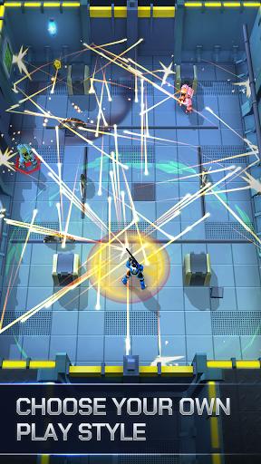 Spacelanders: 3D Sci-Fi Shooter RPG 1.0.8 screenshots 3