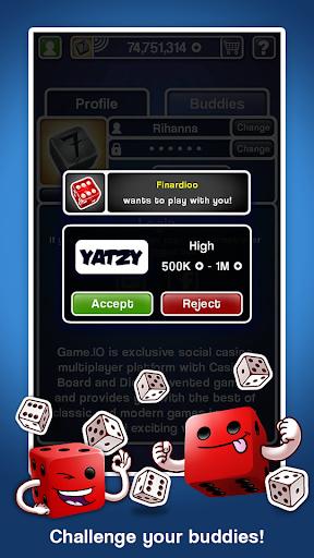 Yatzy Ultimate 11.5.0 screenshots 5