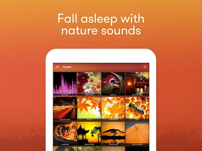 Meditation & Relaxation Music: Calm Sleep Sounds Screenshot