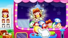 知育ゲームランド-BabyBus クリスマス遊園地ごっこのおすすめ画像2