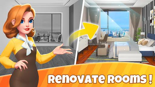 Dream Home - House Design & Makeover  screenshots 1
