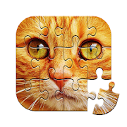 Unlimited Puzzles - free jigsaw for kids and adult