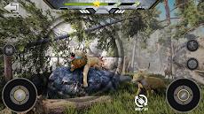 Deer Hunting Covert Sniper Hunterのおすすめ画像5