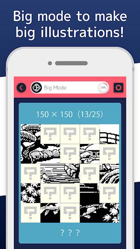 Nonograms 999 griddlers 1.8 screenshots 13