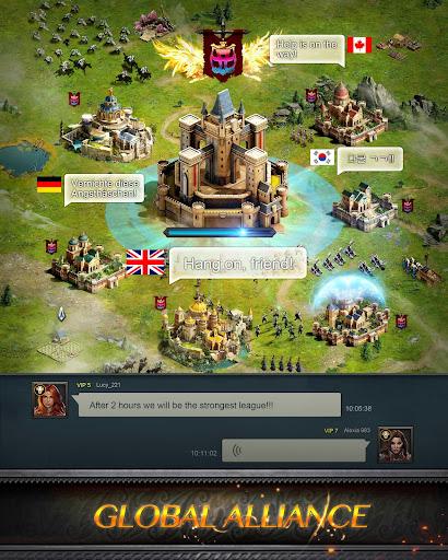 Clash of Queens: Light or Darkness 2.8.4 screenshots 10