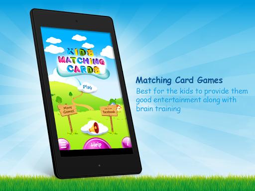 Memory Matching Cards Game 0.51 screenshots 1