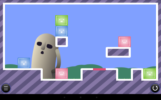 Puzzle of Jellies  screenshots 9