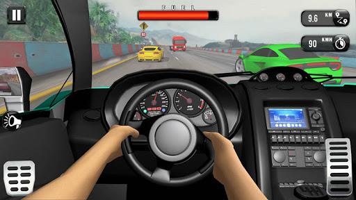 Speed Car Race 3D: New Car Games 2021 1.4 Screenshots 11