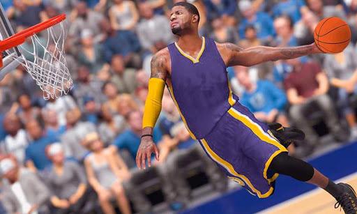 best basketball shoot league screenshot 1
