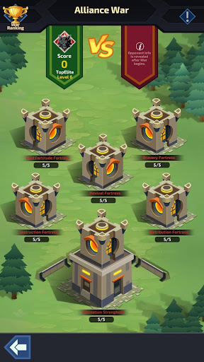 Idle Arena - Clicker Heroes Battle goodtube screenshots 19