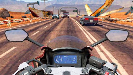 Moto Rider GO: Highway Traffic  screenshots 1