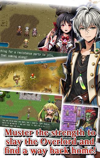 RPG Fernz Gate apkpoly screenshots 2