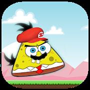 Super Angry Sponge  Icon