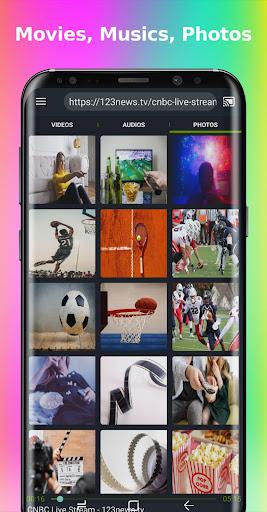 Cast TV for Chromecast/Roku/Apple TV/Xbox/Fire TV apktram screenshots 2