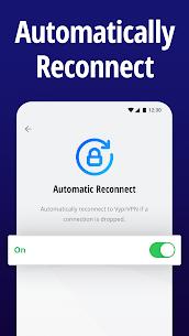 VyprVPN Premium v4.0.3 MOD APK – Protect your privacy with a secure VPN 5