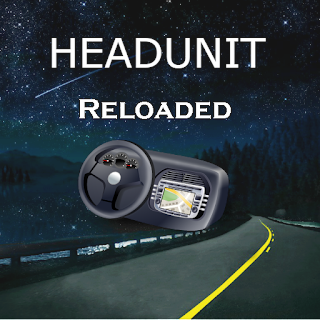 Headunit Reloaded Emulator for Android Auto v6.3 RC3