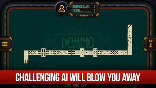 Domino - Dominoes online. Play free Dominos! 2.11.4 screenshots 8