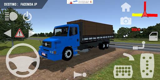 BR Truck Apkfinish screenshots 1