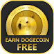 Dogecoin Faucet - Earn Free Dogecoins