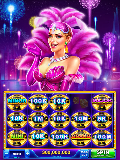 Slotsmash - Jackpot Casino Slot Games 3.22 screenshots 9