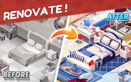 Cooking Voyage - Crazy Chef's Restaurant Dash Game 1.5.2+5fac273 screenshots 3