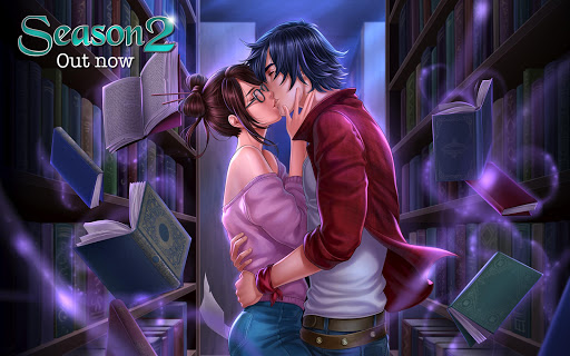 Is It Love? Sebastian - Adventure & Romance android2mod screenshots 14