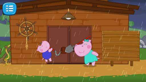 Riddles for kids. Escape room  screenshots 12