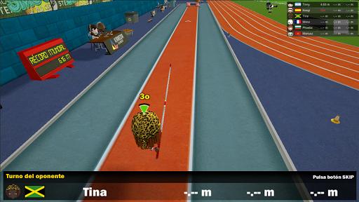 Smoots Air Summer Games apkpoly screenshots 2