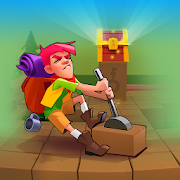 Puzzle Adventures: Solve Mystery 3D Riddles