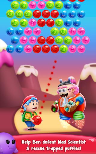 Gummy Pop - Bubble Pop Games 3.6 screenshots 13