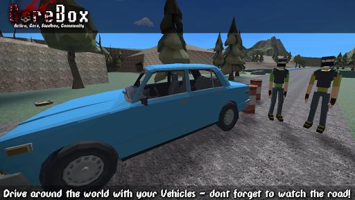 GoreBox  screenshots 3