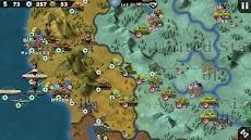 世界の覇者4 - 二戦戦術軍事ゲームのおすすめ画像4