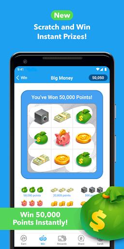 FeaturePoints: Get Rewarded 9.2.2 screenshots 2