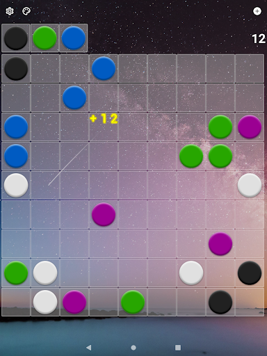 Color Lines apkpoly screenshots 8